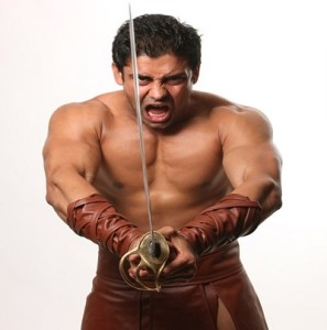 Sangram Singh becomes first Indian wrestler to sign death contract.