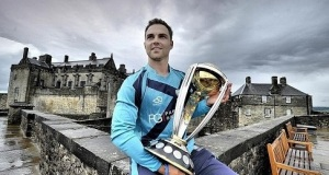 Scotland 24 probable squad for ICC world cup 2015