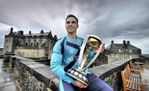 Scotland 30 probable squad for icc world cup 2015.