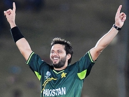 Shahid Afridi will retire from ODIs after ICC cricket world cup 2015.