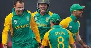 South Africa 30 Probable squad for ICC world cup 2015