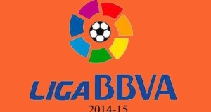 Spanish La Liga 2014-15 Fixtures, Schedule, Time Table, Teams- Part 1