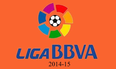 la liga bbva matches