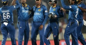 Sri Lanka 30 probable squad for ICC world cup 2015