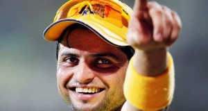 Raina becomes co-owner of HIL Franchise Uttar Pradesh Wizards