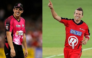 Sydney Sixers vs Melbourne Renegades BBL 04 match 2 preview and live streaming.