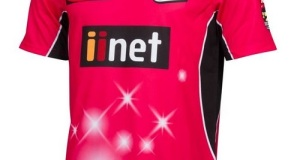 Sydney Sixers full squad for KFC Big Bash League 2014-15