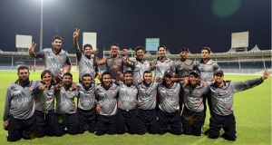 UAE 30 probable squad for ICC world cup 2015
