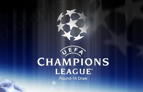 UEFA Champions League 2014-15 round 16 draw declare. Barcelona to play Manchester United.