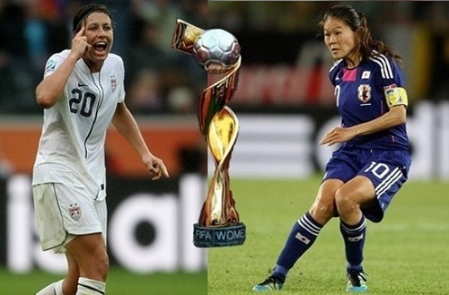 Women's Fifa world cup 2015 prize money increased to 2 million dollar.