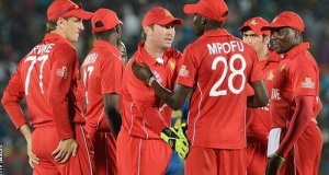 Zimbabwe 30 probable squad for ICC world cup 2015