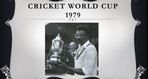 1979 Cricket World Cup Team Squads, Players List