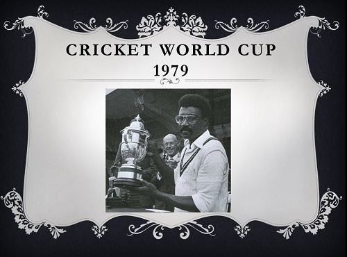 1979 cricket world cup team squads players list sports
