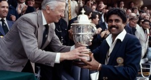 1983 ICC Cricket World Cup Team Squads, Players list