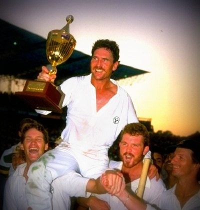 1987 Cricket World Cup squads