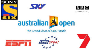 Where to watch Live Australian Open 2015 telecast & streaming