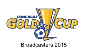 Where to watch 2015 CONCACAF Gold Cup Live Telecast
