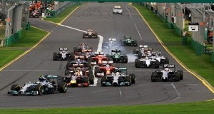 2015 Formula 1 Schedule, dates and how to buy tickets