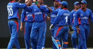 Afghanistan team squad, players list for Dubai Tri-Series 2015