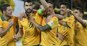 Australia beat UAE by 2-0 to enter Asian Cup 2015 final