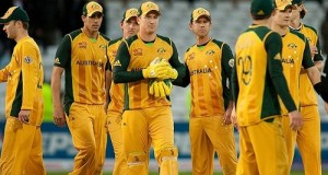 Australia matches schedule for 2015 Cricket World Cup