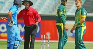 IND vs AUS 2015: Sydney ODI Live cricket score, latest updates