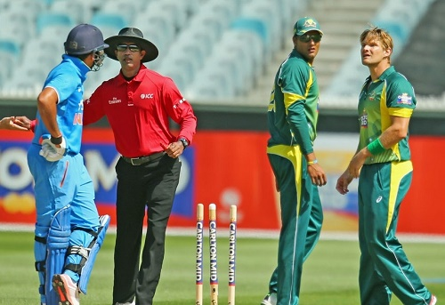 Australia vs India Sydney ODI preview, live streaming info 2015 tri series.