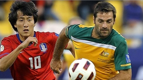 Australia vs Korea Republic final preview 2015 Asian Cup.