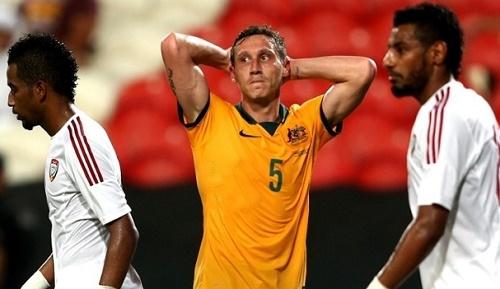 Australia vs UAE semifinal-2 asian cup 2015 live streaming, score.