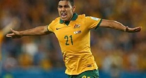 Socceroos win 2015 Australia Asian Cup by defeating Korea 2-1