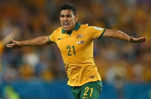 Australia won 2015 Asian Cup by defeating Korea in the final.