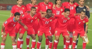 Bahrain 23-man Roster for Asian Cup 2015