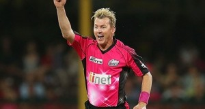 Brett Lee declares retirement from all formats of Cricket