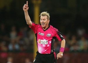 Brett Lee announces retirement from all formats of cricket.