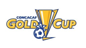 CONCACAF Gold Cup 2015.
