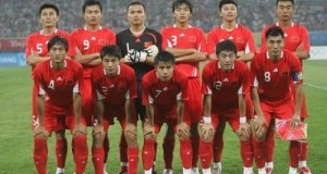 China PR 23-man Squad for Asian Cup 2015