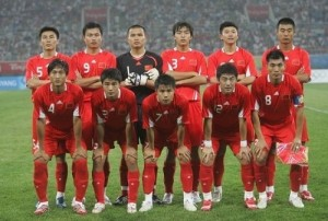 China PR 23 man roster for 2015 afc asian cup.
