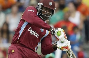 Chris Gayle hit fifty in 20 balls against SA in second T20 2015, became man of the match..