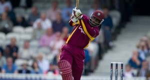 West Indies beat South Africa in first T20I by 4 wickets