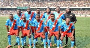 Congo 23-man roster for 2015 Africa Cup of Nations