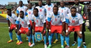 DR Congo 23-man roster for 2015 Africa Cup of Nations