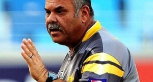 Dav Whatmore to coach Zimbabwe in 2015 ICC World Cup