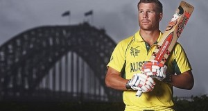 Warner to play vs India in SCG; Watson, Johnson subject to fitness