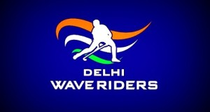 Delhi Waveriders Squad for 2015 Hockey India League