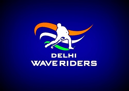 Delhi Waveriders squad for 2015 Hero HIL.