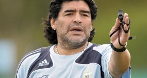 Argentina: Legendary footballer Diego Maradona is no more