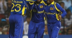 Malinga, Dilshan and Jayawardene Features in CPL 2015 Draft