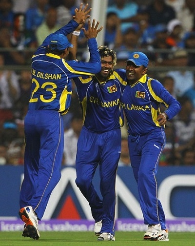 Dilshan, Malinga and Jayawardene featured in 2015 Caribbean Premier League draft.