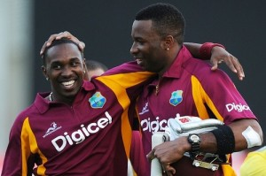 Dinanath Ramnarine confirmed Bravo and Pollard exit from 15-man West Indies squad for world cup 2015.