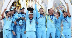 England beat New Zealand to claim maiden ICC World Cup title